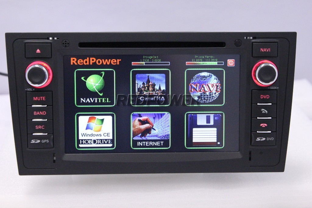 Navigation for mazda 6 2015 factory hot sale good quality dvd player