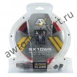 Набор для усилителя 1кВт ESX SX10WK