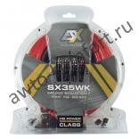 Набор для усилителя 2кВт ESX SX35WK