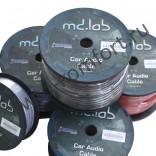 Силовой кабель MDLab MDC-PCC-2BL