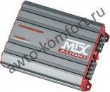 Усилитель 1 - канальный MTX TR600.1