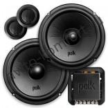 Компонентные 2-х полосные динамики Polk Audio DXI6501