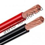 Силовой кабель Tchernov Cable Standard DC Power 0 AWG