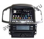 Штатная магнитола DayStar DS-7066HD Android 4.4.2 для Chevrolet Captiva с GPS и 3G