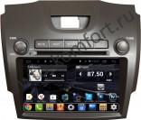 DayStar DS-7112HD Android 4.4.2 для Chevrolet Traiblazer АКЦИЯ