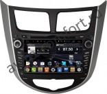 DayStar DS-7011HD Android 4.4.2 для Hyundai Solaris