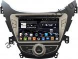 DayStar DS-7052HD Android 4.4.2 для Hyundai Elantra АКЦИЯ