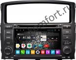 DayStar DS-7007HD Android 7.1.2, 8 ядер для Mitsubishi Pajero 4 АКЦИЯ