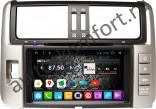 DayStar DS-7041HD Android 7.1.2, 8 ядер для Toyota Land Cruiser Prado 150 АКЦИЯ