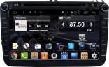 DayStar DS-7080HD Android 4.4.2 для Volkswagen