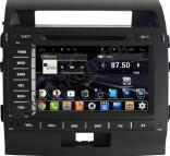 DayStar DS-9006HD Android 4.4.2 для Toyota Land Cruiser 200 АКЦИЯ