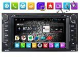 DayStar DS-7040HD Android 6.0.1 для Toyota Universal АКЦИЯ