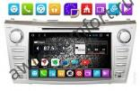 DayStar DS-8000HD Android 7.1.2, 8 ядер для Toyota Camry V40 АКЦИЯ