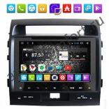DayStar DS-9006HD Android 6.0.1 для Toyota Land Cruiser 200 АКЦИЯ