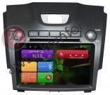 RedPower 21022 HD Android 6.0 для Chevrolet Trailblazer с Глонасс и 4G