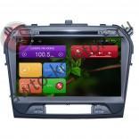 RedPower 21153 HD Android 6.0 для Suzuki Grand Vitara с Глонасс и 4G АКЦИЯ