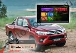 Магнитола Toyota Hilux Redpower 31186 IPS ANDROID 7