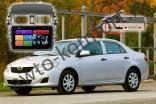 Магнитола Toyota Corolla Redpower 31063 R IPS DSP ANDROID 7