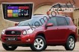 Магнитола Toyota RAV4 2006-2013 Redpower 31018 IPS DSP ANDROID 7
