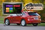 Магнитола Toyota Venza RedPower 31185 IPS DSP ANDROID 7