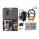Система для очистки кондиционеров автомобиля OTC Robinair ACT 550-SFK-B для Robinair PRO690, PRO790 СНЯТ С ПРОДАЖ