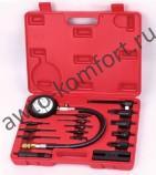Компрессометр для дизельных двигателей KTG HS-A1020B