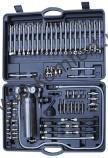Набор для промывки топливной аппаратуры FY-268