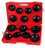 Съемники масляных фильтров HS-E1245