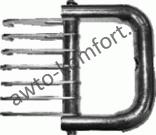 Гребенка (под обратный молоток F002) F014
