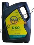 Моторное масло DRAGON SSU DXO SAE 10W-40 (6л)