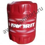 Моторное масло Favorit Gasol SG SAE 10W-40 (20л)
