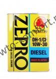 Моторное масло IDEMITSU Zepro Diesel SAE 10W-30 (4л)