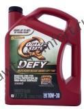 Моторное масло QUAKER STATE Defy SAE 10W-30 (4,83л)
