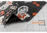 Вибропоглощающий материал Шумoff Black Joker 2.7мм