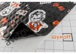 Вибропоглощающий материал Шумoff Black Joker 2,7мм