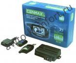 Автосигнализация CENMAX Vigilant ST-9A D-CODE автозапуск, ЖК-пейджер