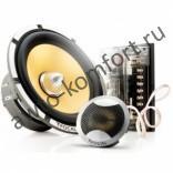Компонентные 2-х полосные динамики Focal K2-Power 165 KRX2 АКЦИЯ