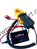 Прибор для измерения вольт-амперных характеристик SPL-Laboratory Next-Lab Power Sensor(Clamps 400A AC)