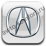 Переходная рамка для автомобиля Acura