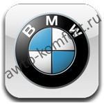 Переходная рамка для автомобиля BMW