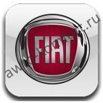 Переходная рамка для автомобиля Fiat
