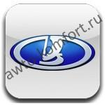 Авто 3D коврики для Lada