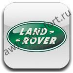 Авто 3D коврики для Land Rover