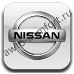 Авто 3D коврики для Nissan