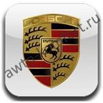 Авто 3D коврики для Porsche
