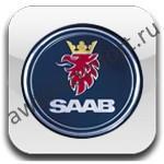 Переходные рамки для автомобиля Saab
