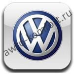 Переходная рамка для автомобиля Volkswagen