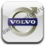 Авто 3D коврики для Volvo