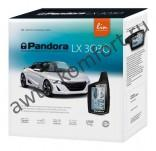 Автосигнализация PANDORA LХ 3030 ЖК-пейджер, CAN / LIN