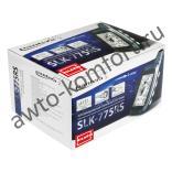 Автосигнализация PANTERA SLK-775 RS DIALOG, автозапуск, ЖК-пейджер, сирена